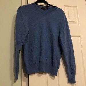 Daniel Bishop V Neck Sweater